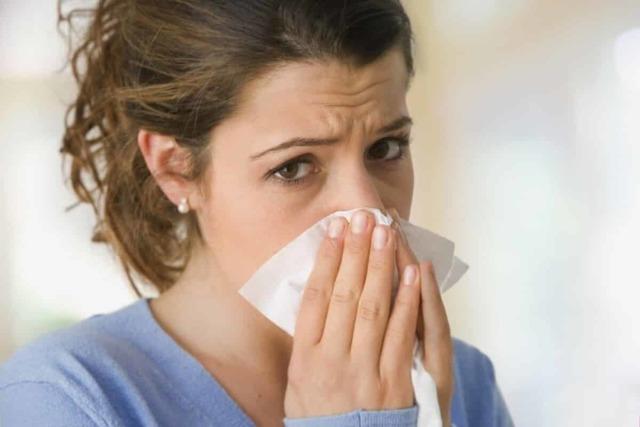 Хронический вазомоторный ринит - симптомы и лечение у взрослых