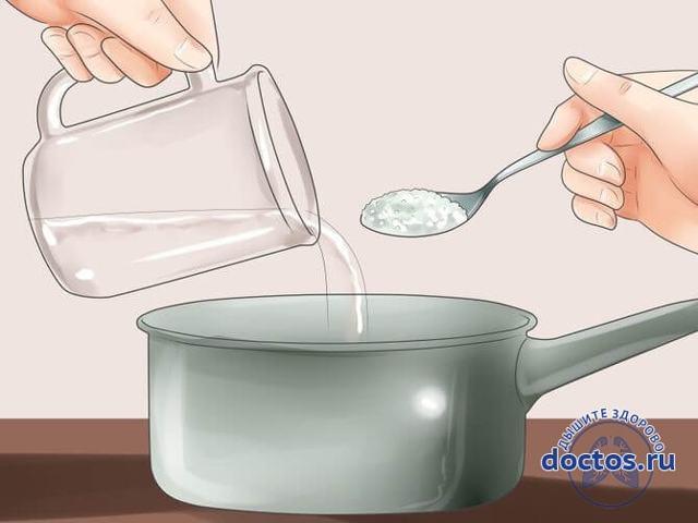 Как правильно промывать нос в домашних условиях – техники промывки