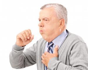 Сильный кашель без температуры у взрослого – причины и лечение