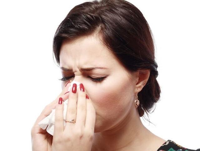 Капли в нос от зеленых соплей у взрослых
