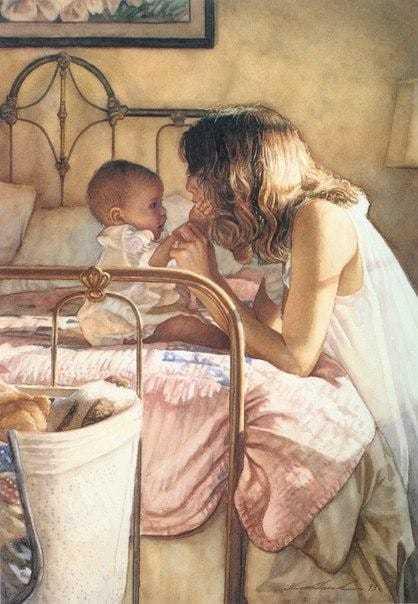 Чем лечить насморк при лактации и грудном вскармливании кормящей матери