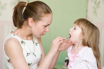 Острый фарингит у детей – симптомы и лечение ребенка