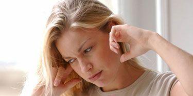 Лечение среднего отита и воспаления уха у взрослых