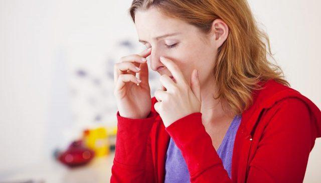 Синехии и спайки в носу – симптомы и лечение