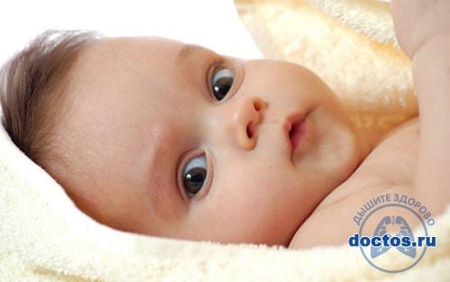 Как почистить нос ребенку от соплей – пошаговая инструкция