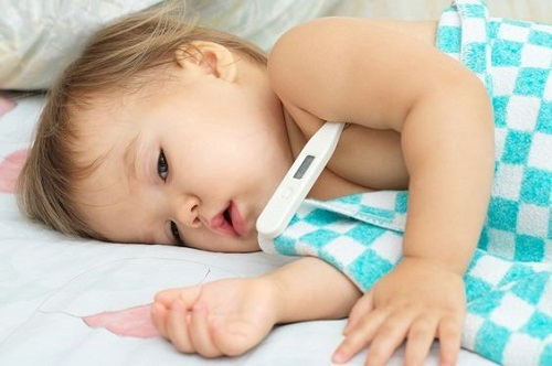 Сопли у детей: причины возникновения, разновидности и способы лечения