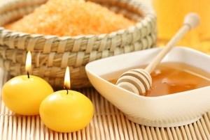 Компресс с медом от кашля для детей и взрослых