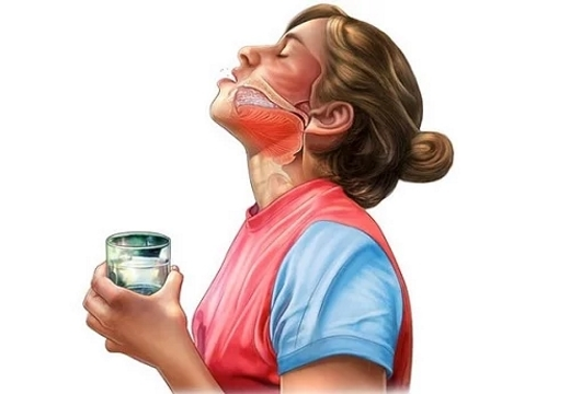 Как убрать и выдавить гной с миндалин – чистка гланд