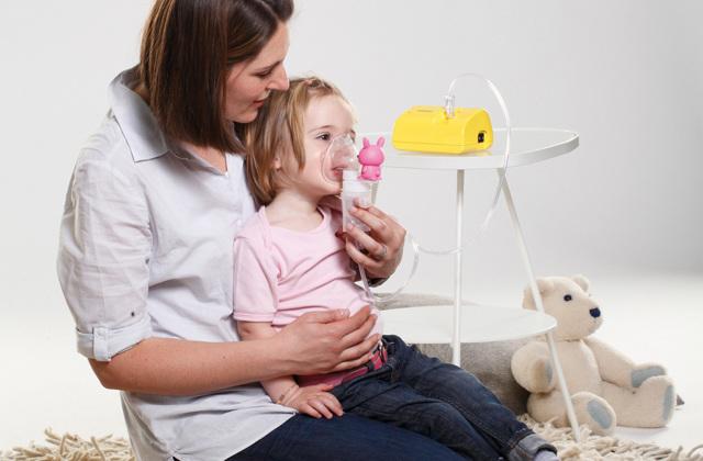 Острый трахеит у детей – симптомы и лечение