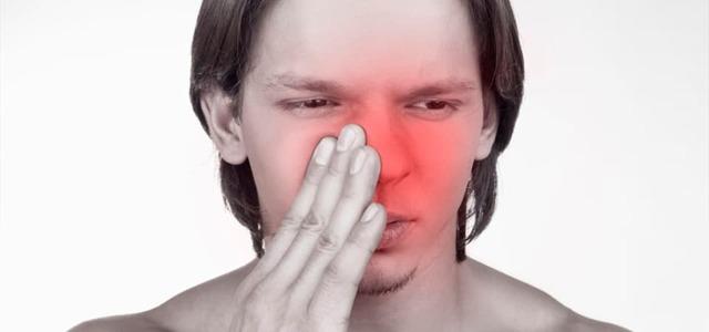 Сухость в носоглотке - причины и лечение пересыхания