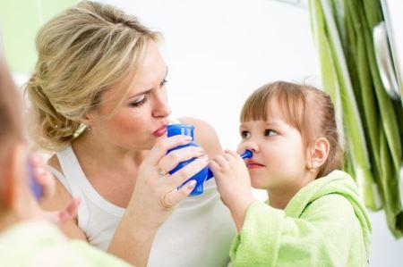 Симптомы синусита у детей – признаки заболевания у ребенка