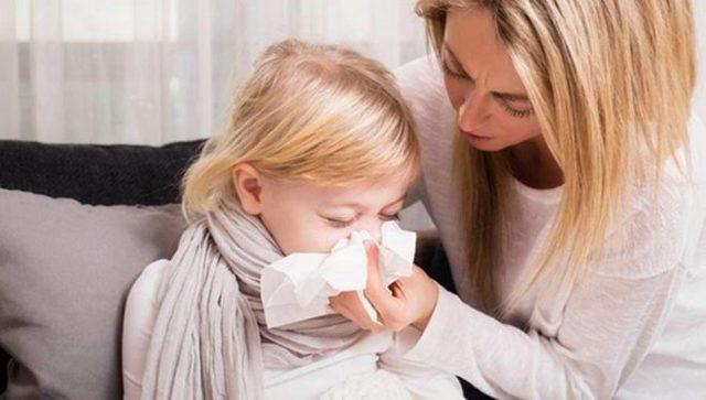 Стафилококк в горле у ребенка – симптомы и лечение детей