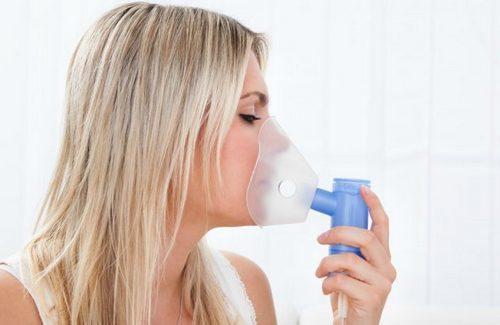 Ингаляции небулайзером при боли в горле – лучшие рецепты