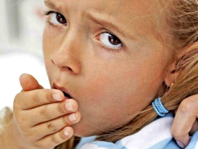 Как лечить кашель у детей в домашних условиях