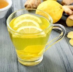 Лимон при боли в горле - можно ли его есть