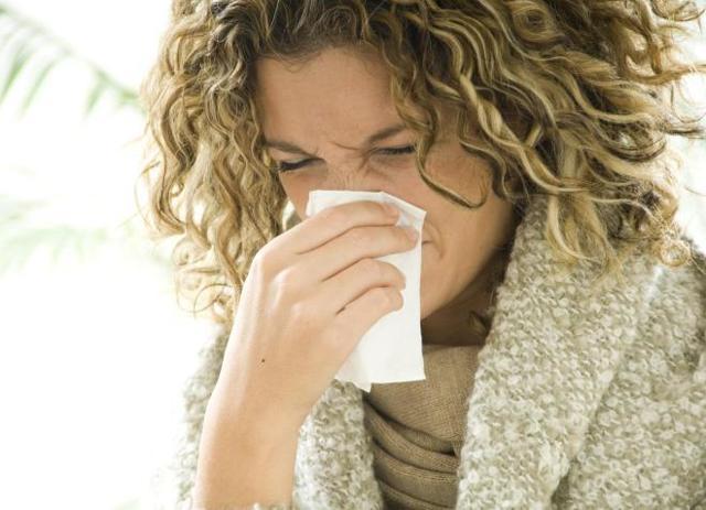 Сколько дней длится насморк у взрослого - через сколько проходит