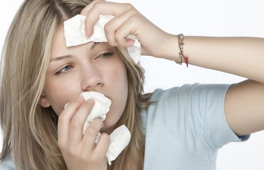 Что такое фронтит – чем опасно воспаление лобных пазух