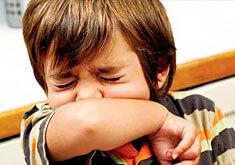Кашель при физической нагрузке у ребенка и взрослого