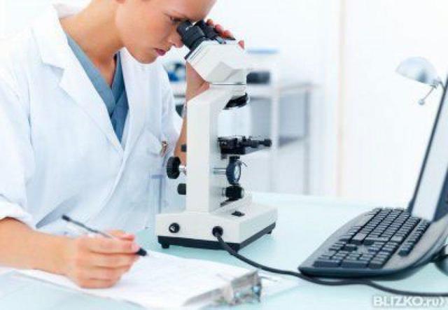 Мазок и анализ на дифтерию из зева и носа