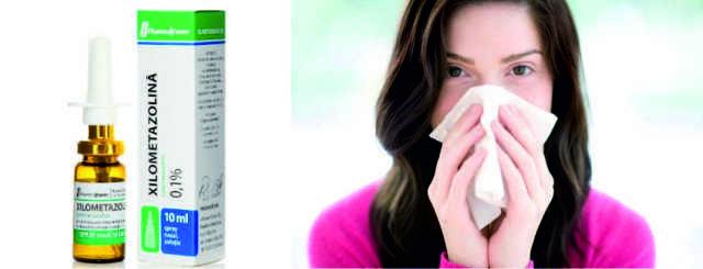 Чем снять отек слизистой носа - лучшие противоотечные средства