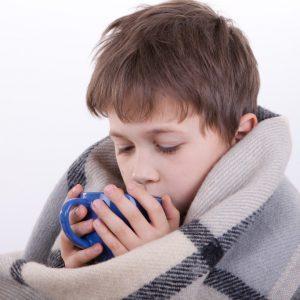 Е.О.Комаровский – лечение герпесной (герпетической) ангины у детей