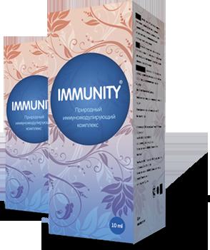 Капли от отита immunity - цены и отзывы на препарат