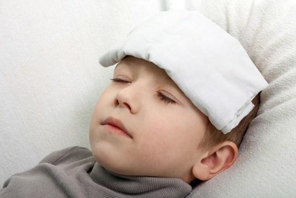 Лечение насморка у детей по методу Е.О. Комаровского