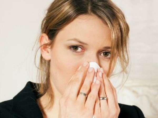 Гемангиома носа: причины, лечение у ребенка и взрослого