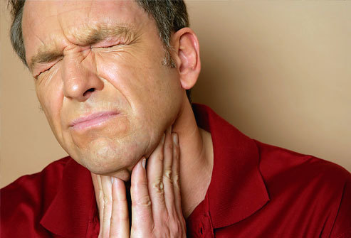 Как лечить хронический фарингит у взрослых в домашних условиях