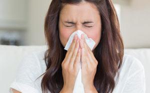 Что такое хронический ринит - симптомы постоянного насморка и операция