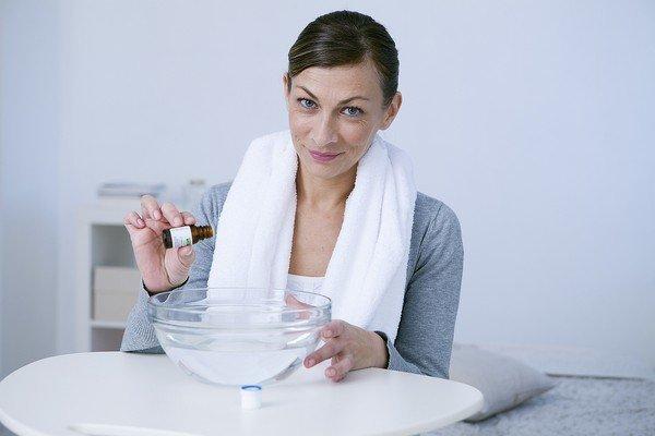 Сухой кашель без температуры у взрослого – причины
