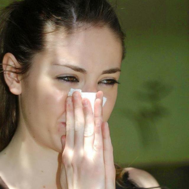 Лечение экссудативного отита среднего уха амбулаторно и в домашних условиях