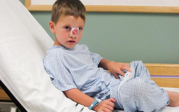 Как узнать сломан ли нос – признаки перелома носа