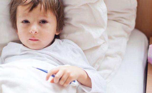 Е.О. Комаровский - симптомы и лечение трахеита у детей