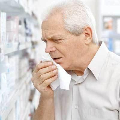 Постоянный кашель у взрослого – причины и как избавиться