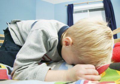Острый аденоидит у детей - симптомы и лечение ребенка
