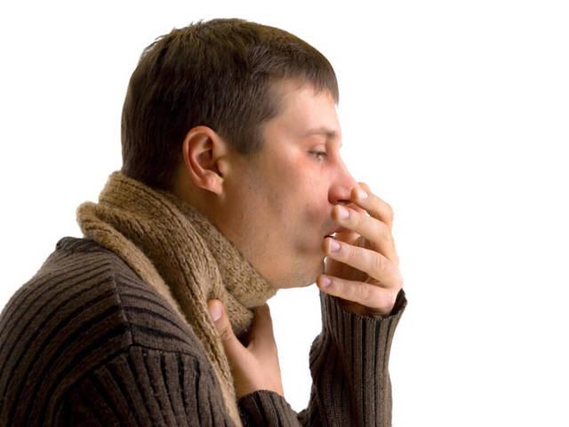 Все о различных средствах от мокрого и сухого кашля