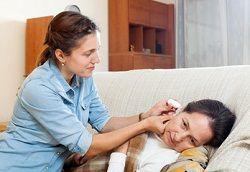 Касторовое масло для ушей – инструкция по применению и лечение