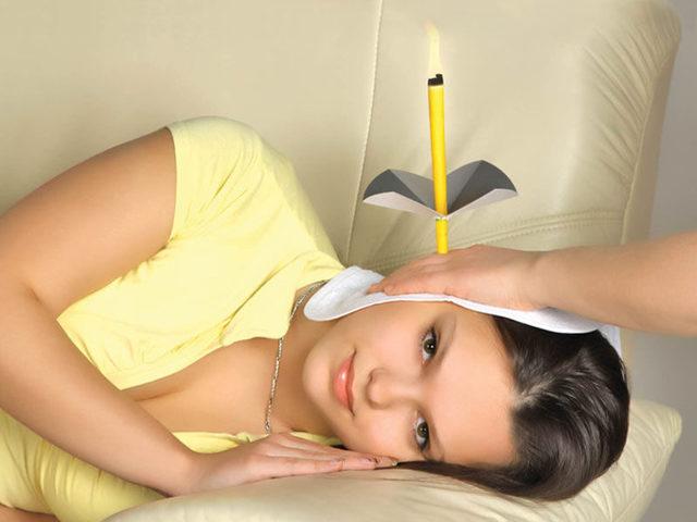 Ушные свечи - инструкция по применению и как ими пользоваться
