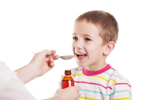 Сиропы от кашля для детей – список лучших препаратов