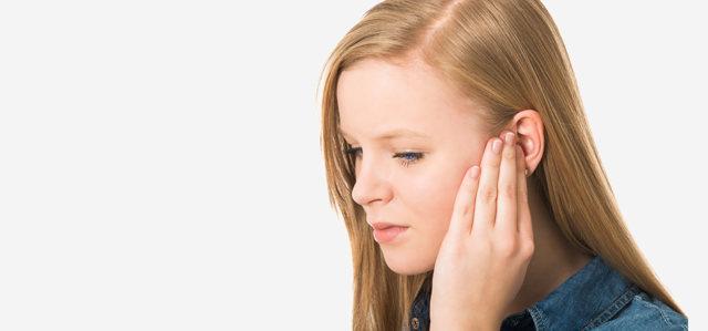 Обезболивающие при отите и воспалении уха у взрослых