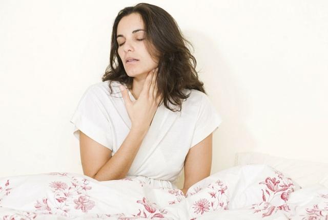 Причины возникновения ангины – от чего появляется заболевание