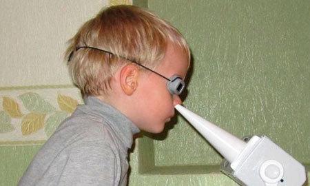 Е.О. Комаровский – как лечить зеленые сопли у ребенка