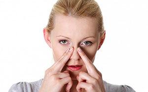 Хроническая заложенность носа - как и чем вылечить