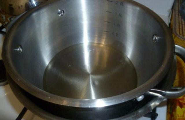 Молоко с боржоми от кашля – рецепт с пропорциями