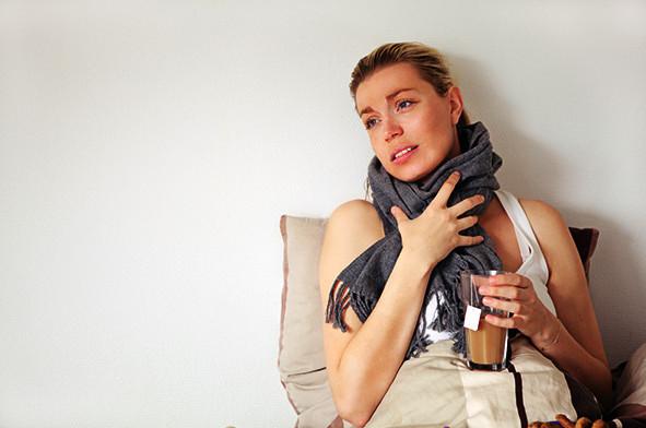 Трахеит при беременности - чем он опасен и как лечить