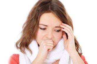 Кашель при тонзиллите - может ли быть и чем лечить