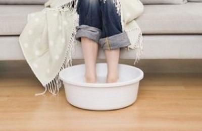 Прогревание грудной клетки при кашле в домашних условиях