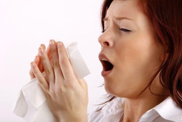 Чем отличается сухой кашель от мокрого – в чем разница