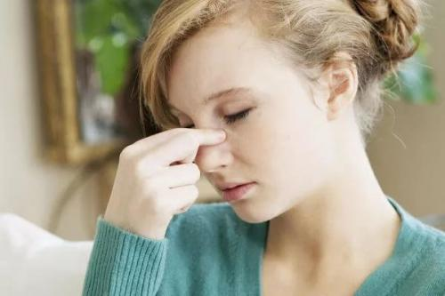 Искривление носовой перегородки – причины ее смещения
